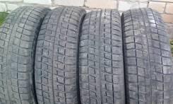 Bridgestone Blizzak Revo2. Зимние, без шипов, 2015 год, износ: 10%, 4 шт. Под заказ