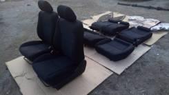 Сиденье. Toyota Caldina, ZZT241W, ZZT241