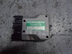 Реостат печки. Toyota Chaser, JZX100