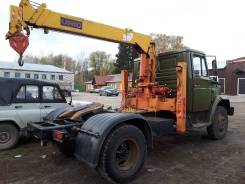 ЗИЛ 442160. Продается грузовик зил, 9 000 куб. см., 15 000 кг.