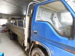 Baw Fenix. Продам грузовик BAW Fenix, 3 200 куб. см., 3 000 кг.