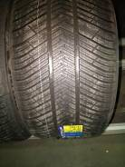 Michelin Pilot Alpin PA4. Зимние, без шипов, без износа, 4 шт