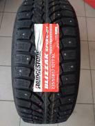 Bridgestone Blizzak Spike-01. Зимние, шипованные, без износа, 2 шт