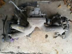 Коллектор впускной. Subaru Legacy, BP5, BL5 Двигатель EJ204