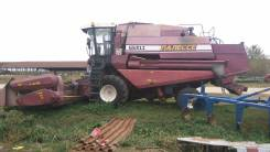 Палессе GS812. Продается зерноуборочный комбайн