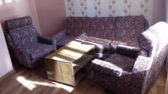 2-комнатная, улица Давыдова 35. Вторая речка, частное лицо, 49 кв.м. Комната