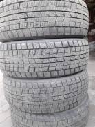 Dunlop DSX. Зимние, 2007 год, износ: 50%, 4 шт