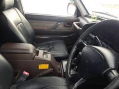 Салон в сборе. Toyota Land Cruiser, HDJ81, HDJ81V