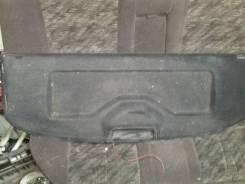 Полка багажника. Nissan Tiida Latio, SC11 Двигатель HR15DE