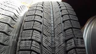 Michelin Latitude X-Ice 2. Зимние, без шипов, 2013 год, 5 %, 2 шт