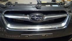 Решетка радиатора. Subaru Legacy, BL9, BL5, BP5, BPE, BP9, BLE Subaru Legacy B4, BLE, BL5, BL9 Двигатели: EJ253, EJ203, EJ30D, EJ20C, EJ204, EJ20Y, EJ...