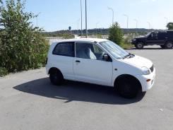Mitsubishi Minica. автомат, передний, 0.7 (50 л.с.), бензин, 140 000 тыс. км