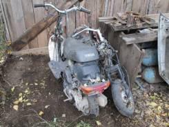 Двигатель в сборе. Mini