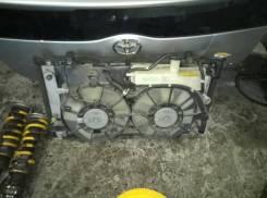 Радиатор кондиционера. Toyota Prius, NHW20