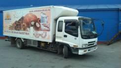 Isuzu Forward. Продается грузовик Isuzu forward, 3 000 куб. см., 5 000 кг.