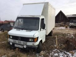 Mercedes-Benz 307D. Продаётся грузовик Мерседес 307D, 2 500 куб. см., 1 500 кг.