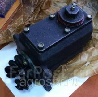 Бачок для тормозной жидкости. ГАЗ 66