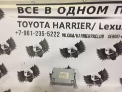 Телевизор салонный. Toyota Harrier