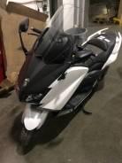 Yamaha Tmax. 530 куб. см., исправен, без птс, без пробега