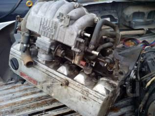 Двигатель в сборе. Nissan Skyline, HR33 Двигатель RB20E