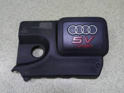 Крышка двигателя. Audi A3 Audi TT