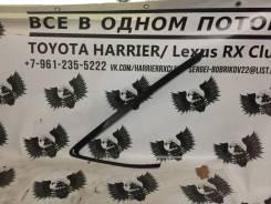 Молдинг стекла. Toyota Harrier Lexus RX300