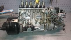 Топливный насос высокого давления. Hitachi