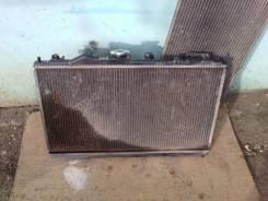 Радиатор охлаждения двигателя. Mitsubishi Libero, CB2V Двигатель 4G15