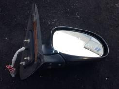 Зеркало заднего вида боковое. Nissan Sunny, FB15