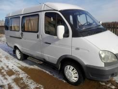 ГАЗ 3221. Продается Газель, 2 500 куб. см., 12 мест