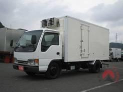Nissan Atlas. AKR 71 рефрижератор 2т., двигатель 4HG1(простой), 4 600куб. см., 2 000кг., 4x2. Под заказ