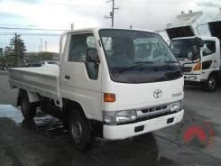 Toyota ToyoAce. Toyota Toyoace бортовой, рама LY162, двигатель 5L, 4вд, 3 000куб. см., 1 500кг., 4x4. Под заказ