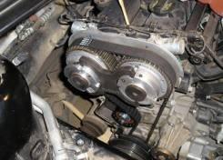 Замена ремней и цепей ГРМ на автомобилях FORD