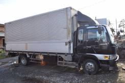 Hino Ranger. Продается грузовик будка бабочка, 8 000 куб. см., 5 000 кг.