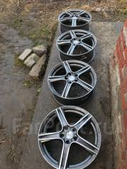 RAYS VOLK RACING TE37 Large PCD. x18, 5x114.30