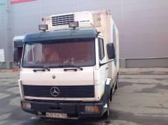 Mercedes-Benz 814D. Продам грузовик мерседес 814 рефрижератор, 2 000 куб. см., 3 000 кг.