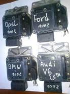 Коробка для блока efi. Ford Focus Ford Mondeo Ford Transit Opel: Astra, Zafira, Vectra, Omega, Corsa Audi A6 Audi A4 Audi A8