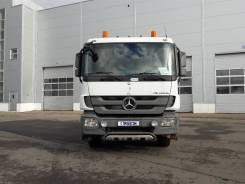 Mercedes-Benz Actros. Седельный тягач 3341, 2012 г. в, 12 000 куб. см., 16 000 кг.