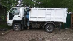 Isuzu Forward. Продается самосвал , 7 127 куб. см., 5 000 кг.