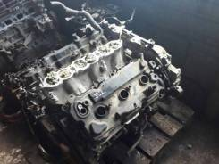 Двигатель в сборе. Nissan Murano, Z51R, Z51 Nissan Teana, J32, J32R Двигатель VQ35DE
