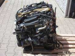 Двигатель в сборе. Mercedes-Benz: E-Class, Sprinter, GLK-Class, Vito, M-Class Двигатели: OM, 651, DE, 22, LA, 613, 32, 647, 27, 642, LS, 30, 602, D, 2...