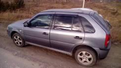 Volkswagen Pointer, 2005