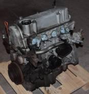 Двигатель в сборе. Honda HR-V