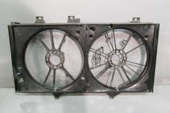 Диффузор. Toyota Camry, GSV50, AVV50, ASV50. Под заказ