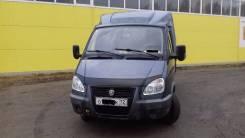 ГАЗ 3202. Продам ГАЗель Бизнес 3302, 2 700 куб. см., 1 500 кг.
