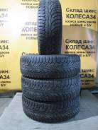 Nokian Hakkapeliitta C Van. Зимние, шипованные, 2016 год, износ: 20%, 4 шт