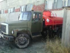 ГАЗ. Продается Бензовоз , 4 930 куб. см.