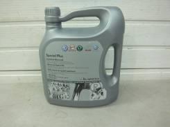 Масло моторное синтетическое vag special plus 5w-40, 5л. Под заказ