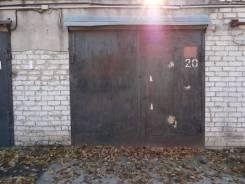 Гаражи капитальные. Волгоградская 78, р-н Маяк, 24 кв.м., электричество