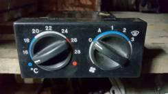 Блок управления климат-контролем. Лада 2112, 2112 Лада 2110, 2110 Лада 2111, 2111 Двигатели: BAZ2110, BAZ21114, BAZ2112, BAZ11183, BAZ21102, BAZ21120...